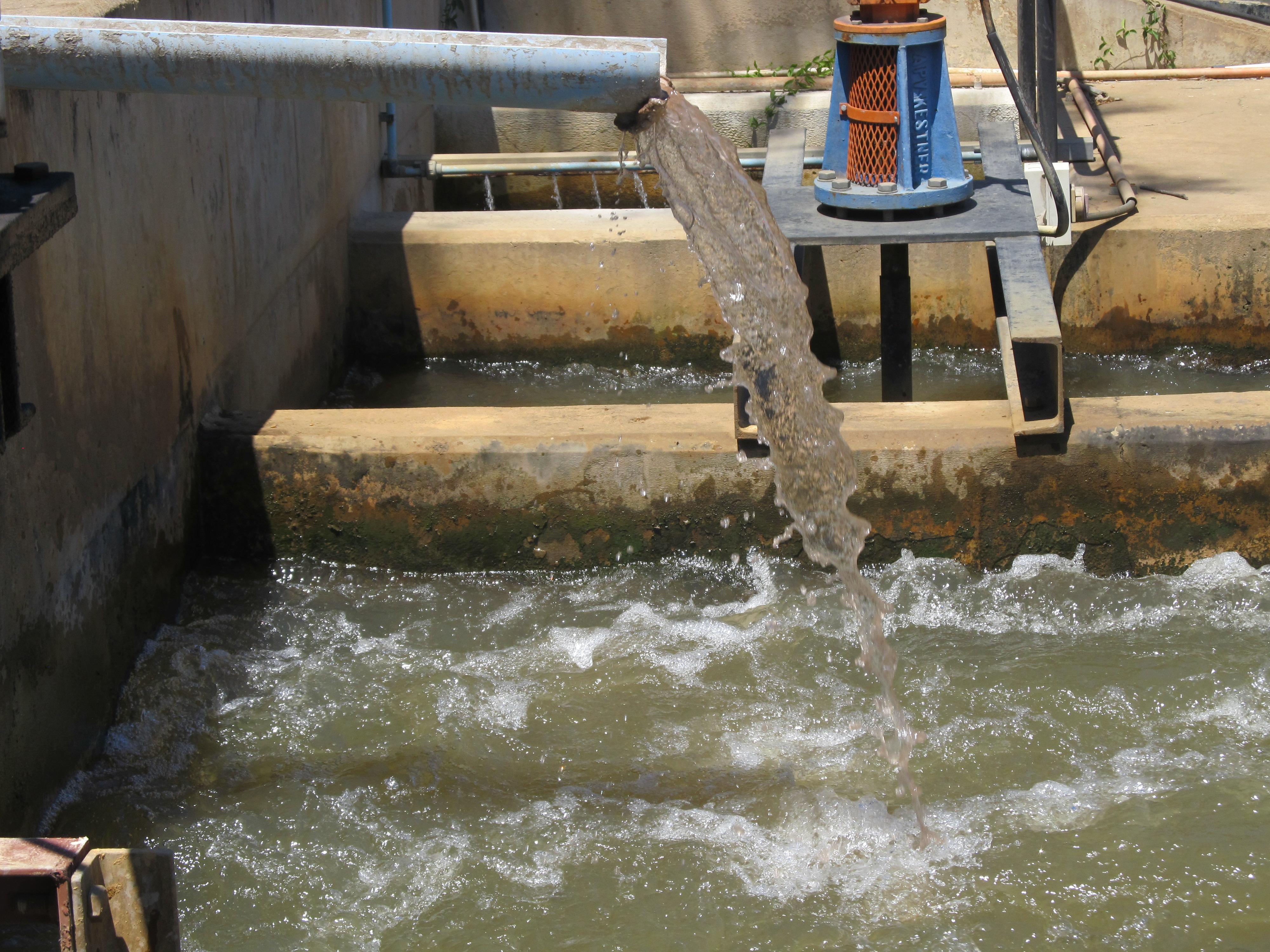 تزايد المقاومة المضادة للميكروبات المرتبطة بتصريف المواد الكيميائية في البيئة تقلق الامم المتحدة