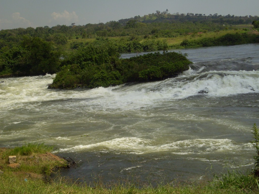 Nile Basin countries need a deal on the river and the water