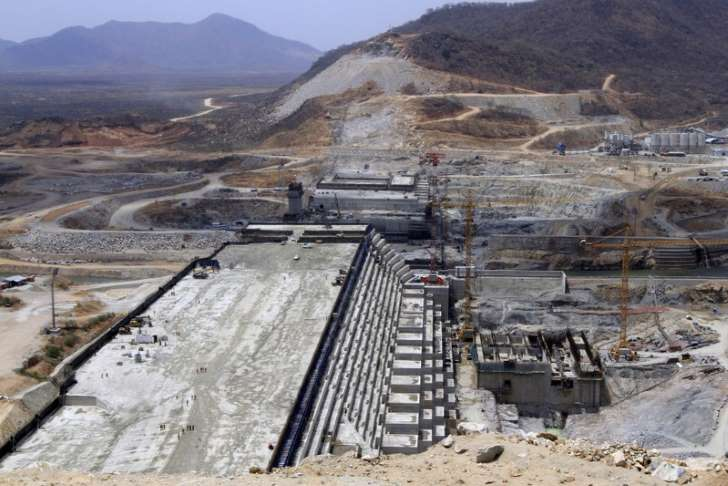Egypt wants to speed up Ethiopia dam negotiations