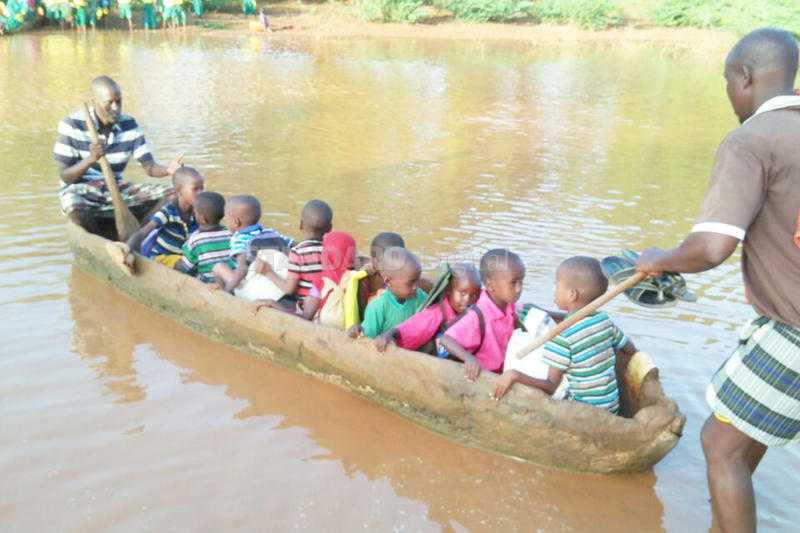 Five killed in Tana River flooding