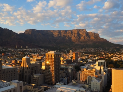 African cities commit to reaching zero carbon by 2050