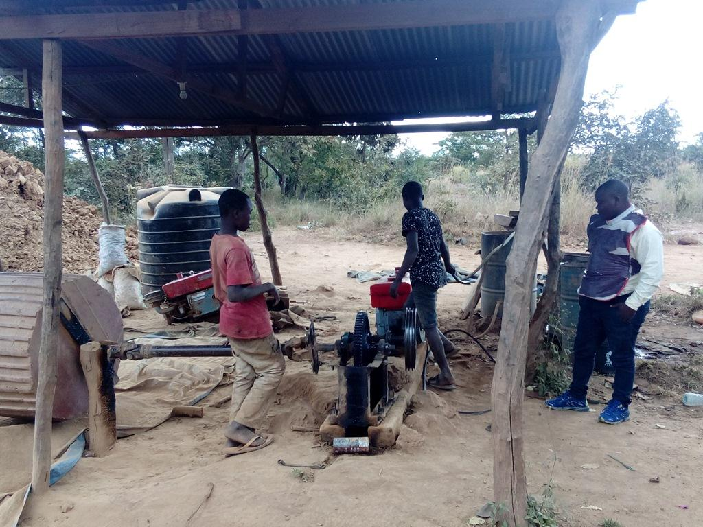 Tanzania: Too Few Latrines to Prevent Cholera Outbreak in Mbeya's Gold Mining Communities