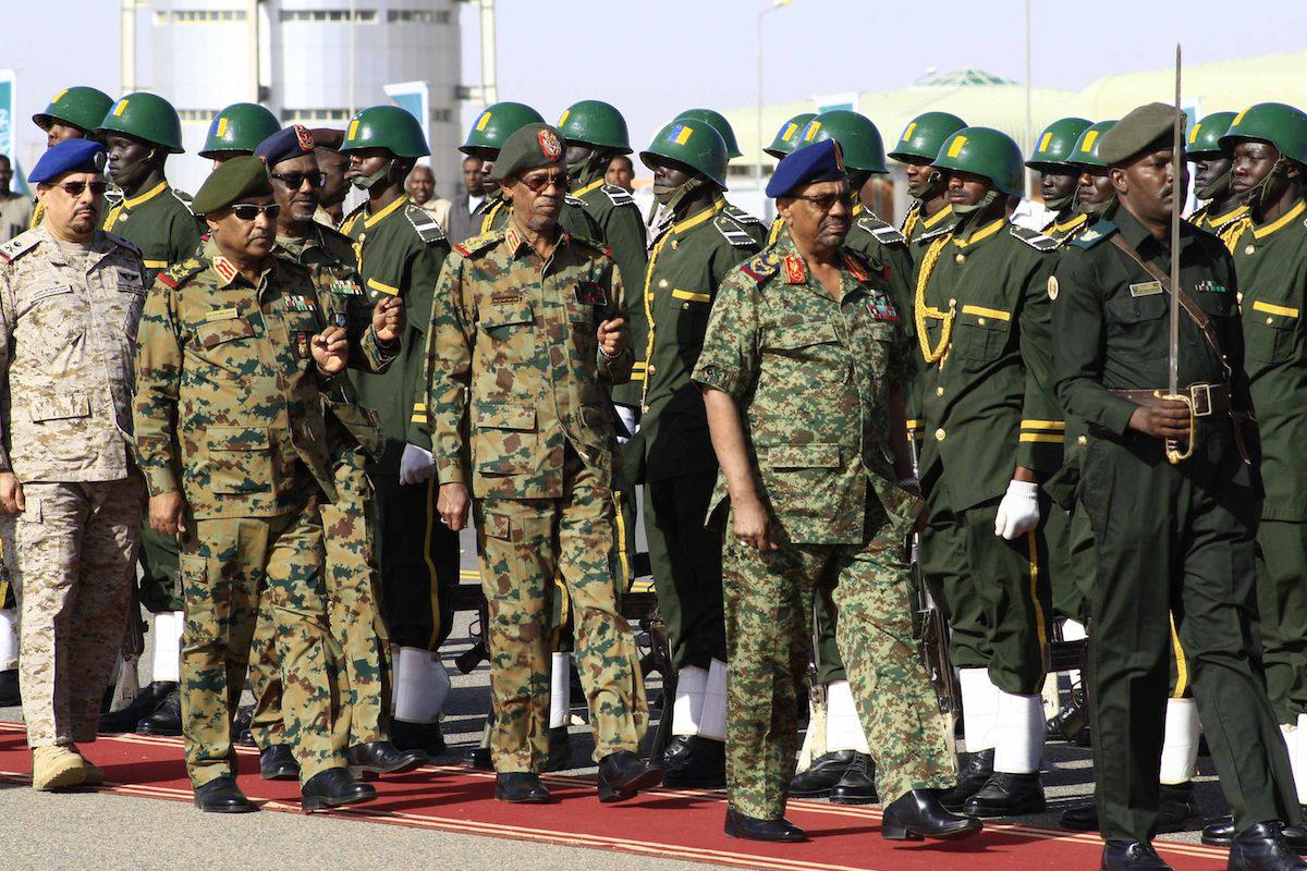 Sudan, Ethiopia agree to joint military force to protect dam