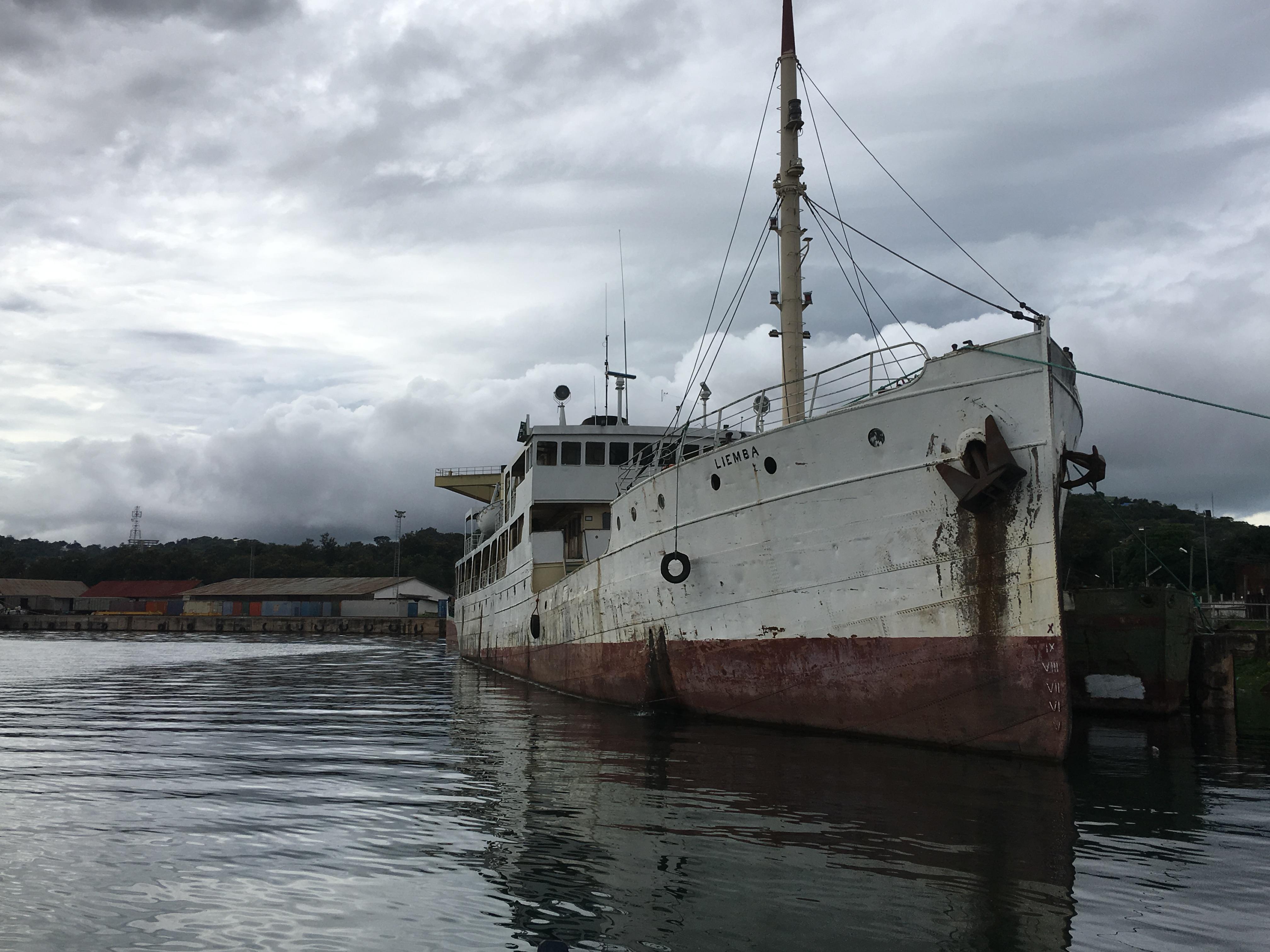 Nini Kinachofanya MV Leimba Kupoteza Nafasi Yake ya Uegeshi Ndani  ya Ziwa Tanganyika?