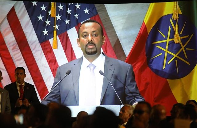 Killing of Grand Renaissance Dam Manager  Won't Stop Ethiopia from Building the Dam – PM Abiy Ahimed