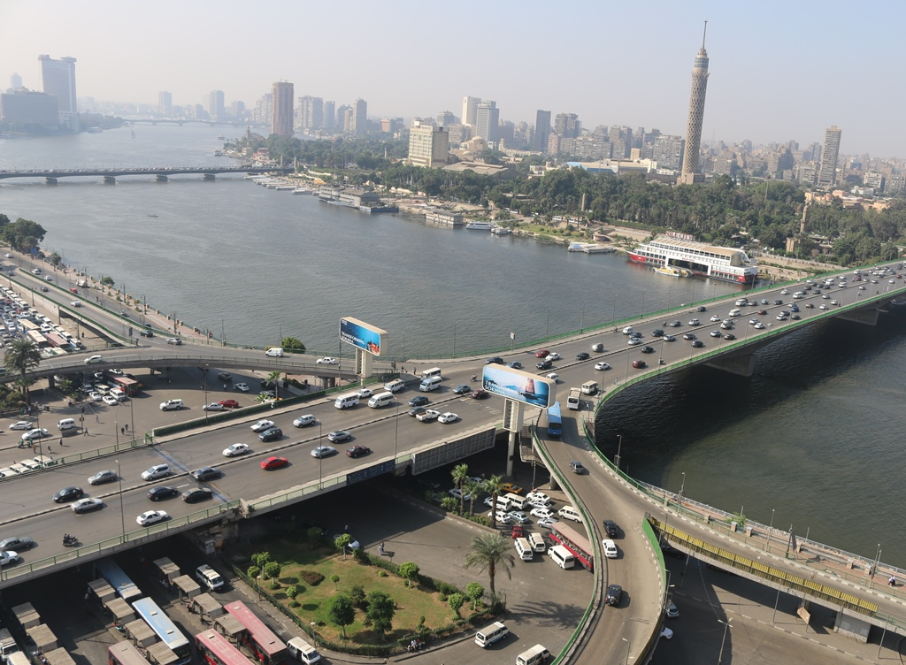 Fast and convenient: Is the Nile still an important transport route?