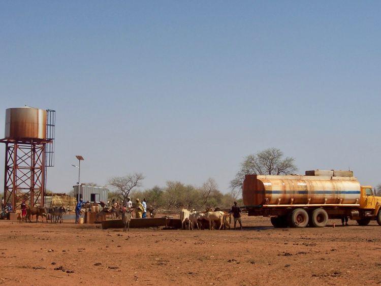Masikitiko Yanayotokana na Uchimbaji Mafuta Nchini Sudan