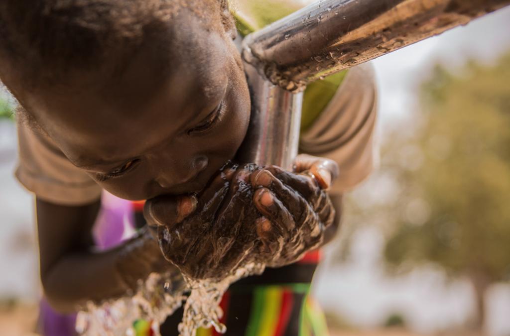 Environmental Challenges in Sudan