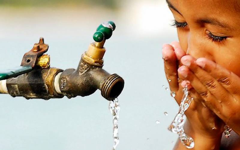 Concern Over Small Towns as Water Day is Celebrated