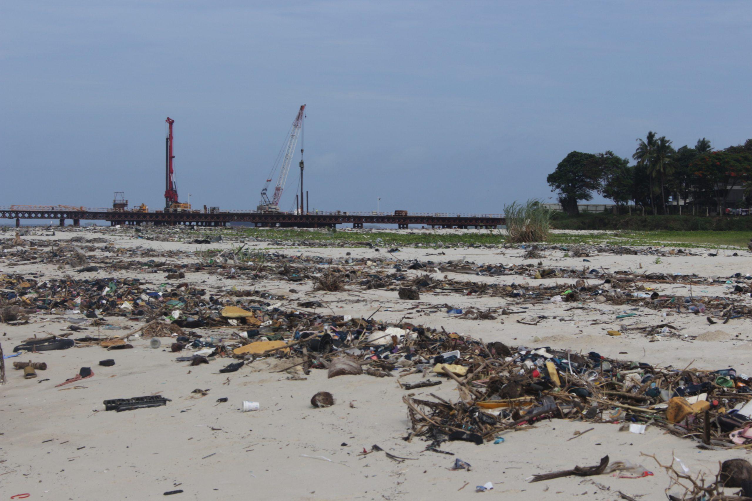 USD $200 million needed to stop flooding in Dar es Salaam's Msimbazi Basin